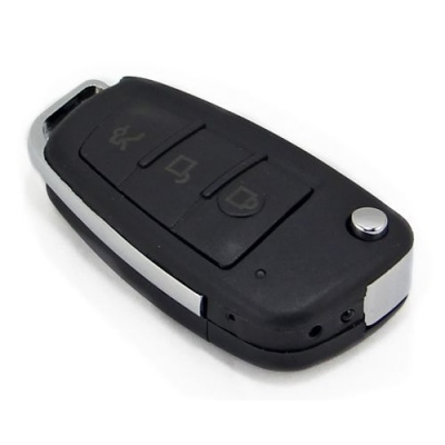 The newest keyfob with motion detection and super night vision