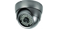 CCTV camera Color 1/3 omnivision 1200TVL, Low illumination, DWDR, OSD