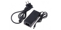 AC / DC power adapter for cameras and DVRs