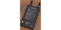 Wireless signal detector Protect 1270I