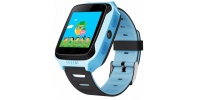 GPS watch for a child with camera and call function